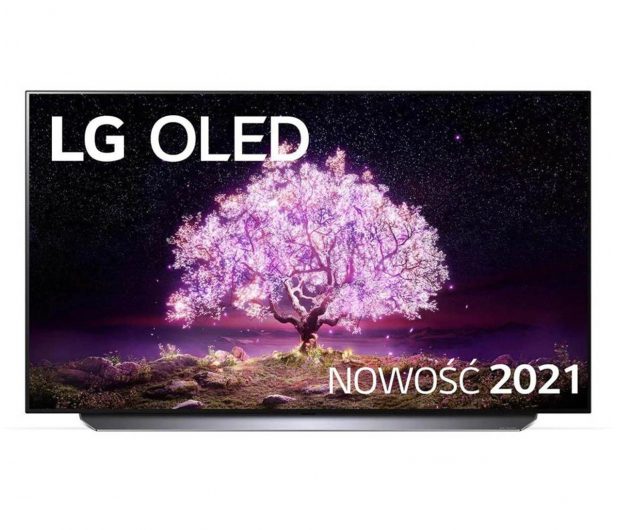 LG OLED55C11LB - 663108 - zdjęcie