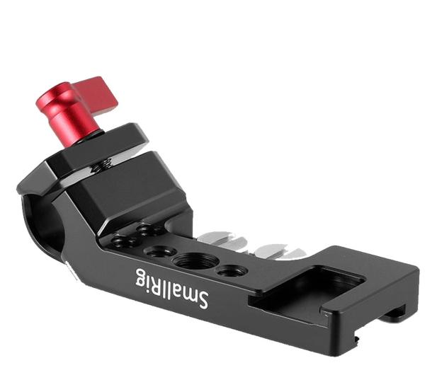 SmallRig Płytka montażowa Mini 15mm ROD Clamp - 653410 - zdjęcie