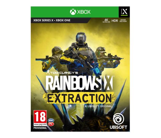 Xbox Rainbow Six Extraction - 664315 - zdjęcie