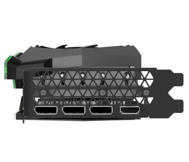 Zotac GeForce RTX 3080 Ti Gaming AMP Holo 12GB GDDRX6 - 661580 - zdjęcie 6