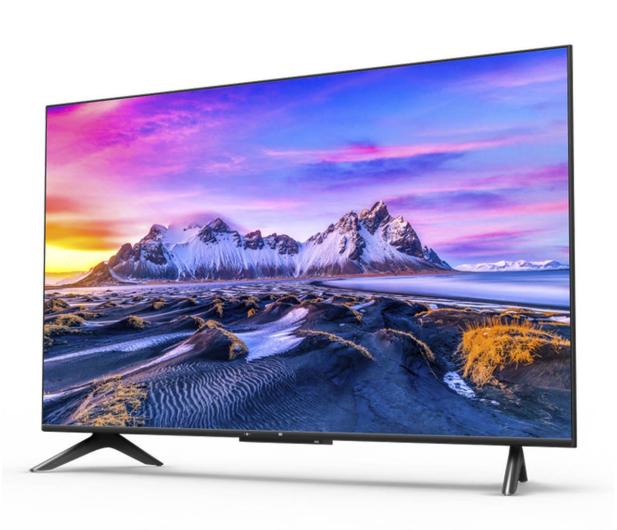 """Xiaomi Mi LED TV P1 50"""" - 663971 - zdjęcie 3"""