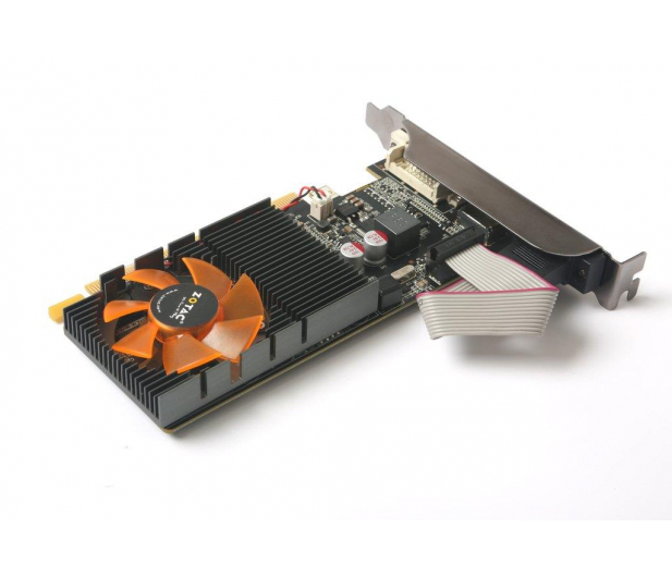 Zotac GeForce GT 710 2GB DDR3 - 661603 - zdjęcie 3