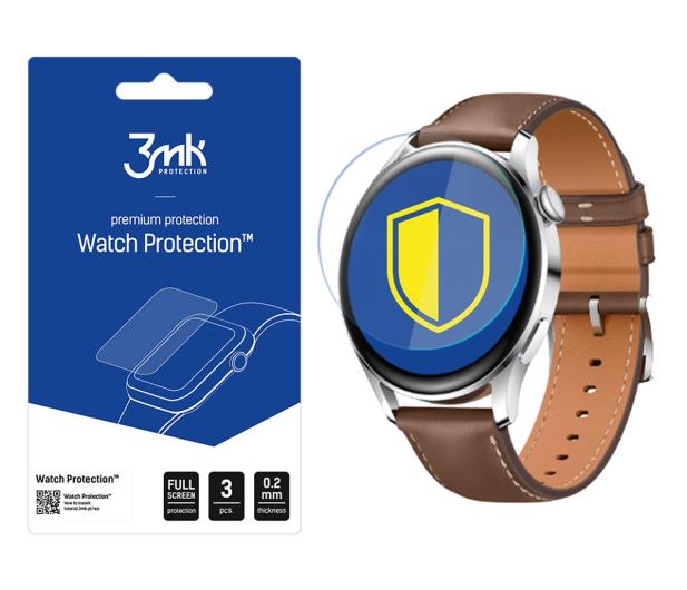 3mk Watch Protection do Huawei Watch 3 - 664520 - zdjęcie