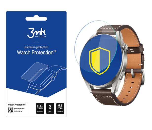 3mk Watch Protection do Huawei Watch 3 Pro - 664521 - zdjęcie