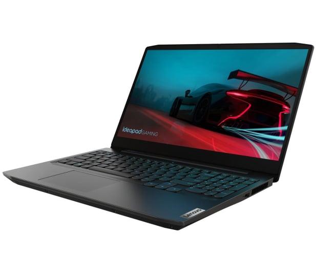 Lenovo IdeaPad Gaming 3-15 R7/8GB/512 GTX1650 120Hz - 653015 - zdjęcie 2