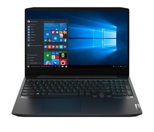 Lenovo IdeaPad Gaming 3-15 R7/8GB/256/W10X GTX1650 - 653047 - zdjęcie