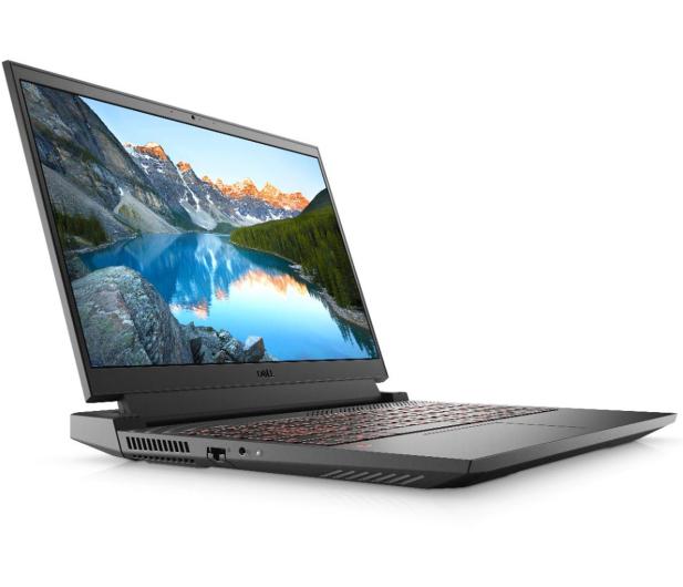 Dell Inspiron G15 5510 i5-10200H/16GB/512/RTX3050 - 654667 - zdjęcie 2