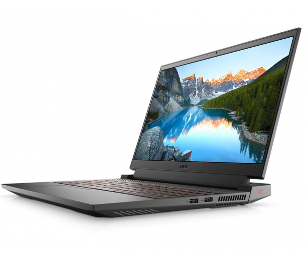 Dell Inspiron G15 5510 i5-10200H/16GB/512/RTX3050 - 654667 - zdjęcie 4