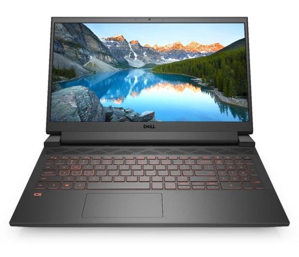 Dell Inspiron G15 5510 i5-10200H/16GB/512/RTX3050 - 654667 - zdjęcie 6