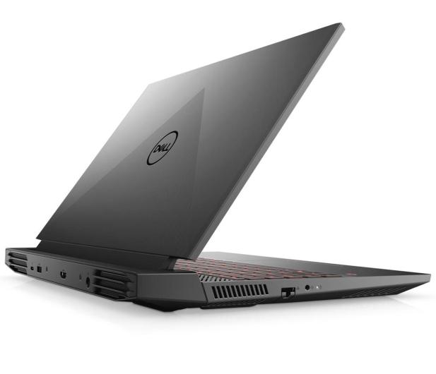 Dell Inspiron G15 5510 i5-10200H/16GB/512/RTX3050 - 654667 - zdjęcie 5