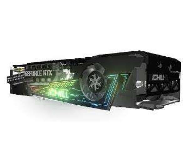 Inno3D GeForce RTX 3080 Ti ICHILL X4 LHR 12GB GDDR6X - 656410 - zdjęcie 4