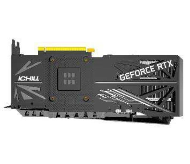 Inno3D GeForce RTX 3080 Ti ICHILL X4 LHR 12GB GDDR6X - 656410 - zdjęcie 3