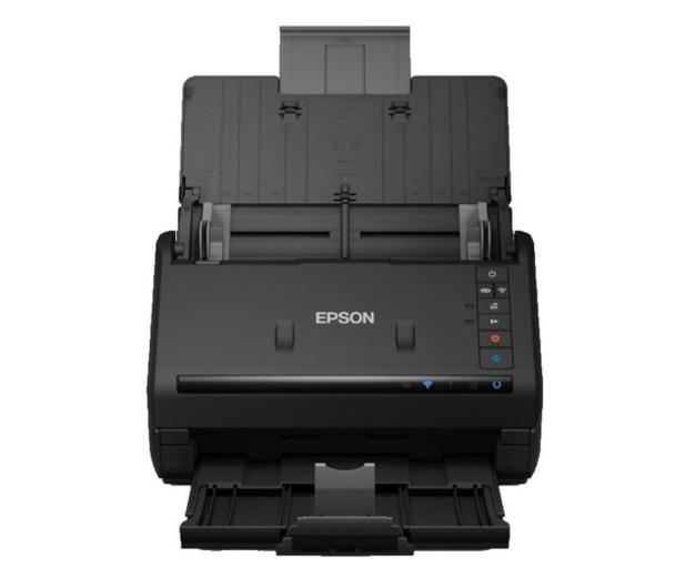 Epson WorkForce ES-500WII - 649725 - zdjęcie