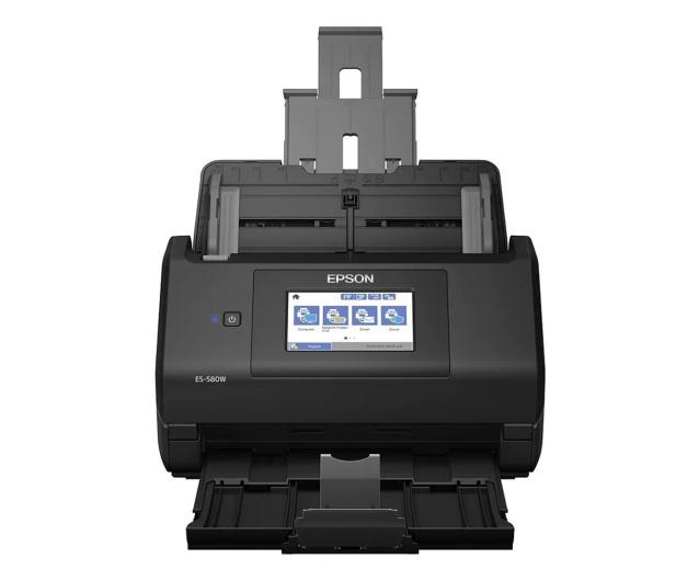 Epson WorkForce ES-580W - 649724 - zdjęcie