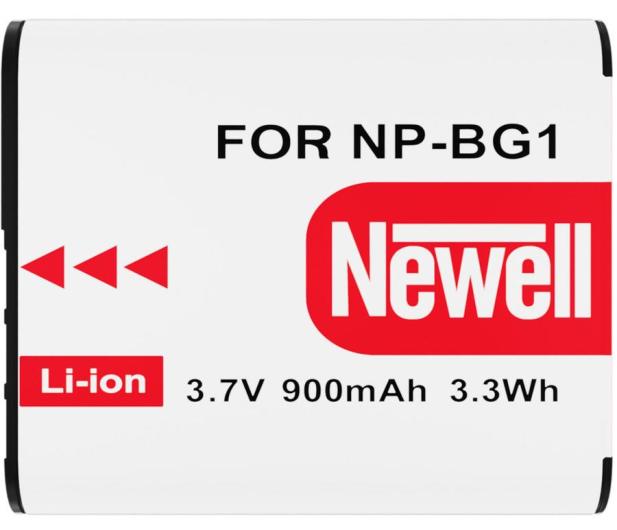 Newell Zamiennik NP-BG1 - 662239 - zdjęcie 2
