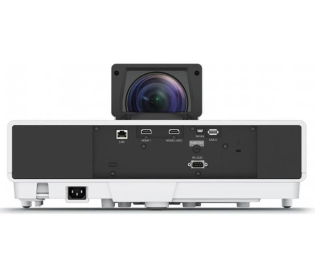 Epson EH-LS500B Android TV Laser 3LCD - 665326 - zdjęcie 3