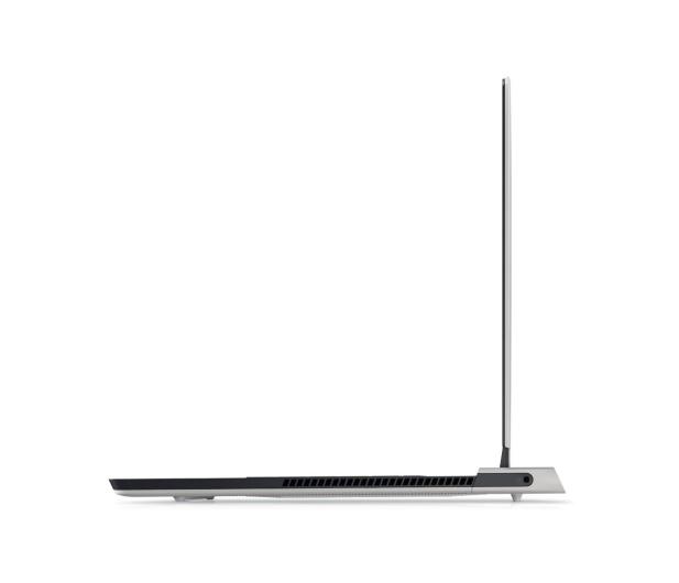 Dell Alienware x15 R1 i7-11800H/32GB/1TB/Win10 RTX3080 - 664300 - zdjęcie 9