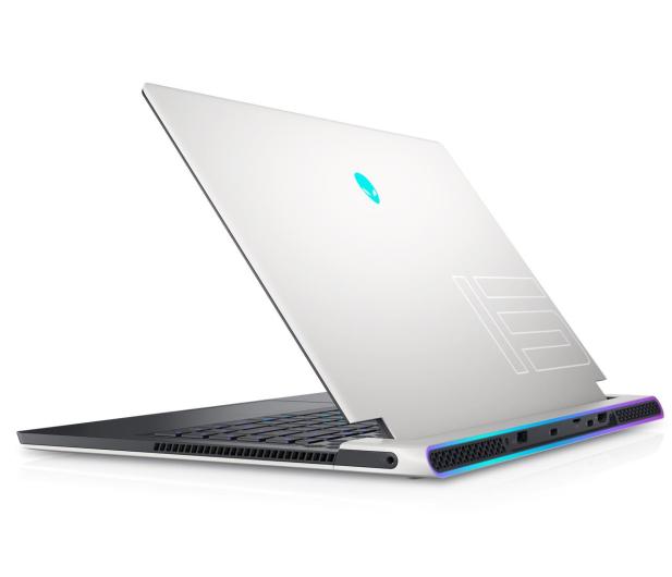 Dell Alienware x15 R1 i7-11800H/32GB/1TB/Win10 RTX3080 - 664300 - zdjęcie 7