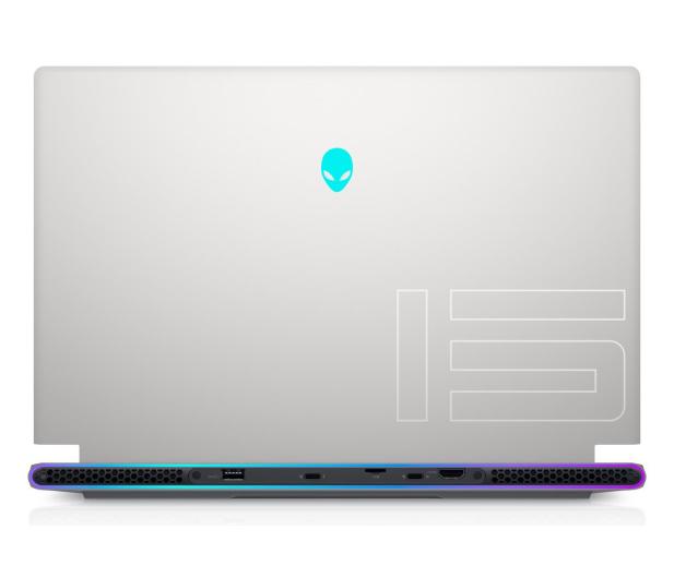 Dell Alienware x15 R1 i7-11800H/32GB/1TB/Win10 RTX3080 - 664300 - zdjęcie 6