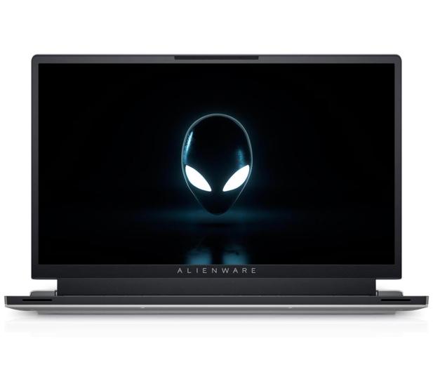 Dell Alienware x17 R1 i7-11800H/32GB/1TB/Win10 RTX3080 - 664329 - zdjęcie 3