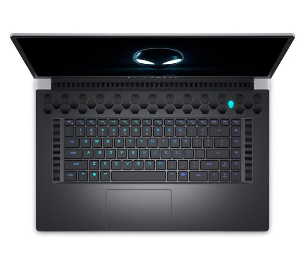 Dell Alienware x17 R1 i7-11800H/32GB/1TB/Win10 RTX3080 - 664329 - zdjęcie 8
