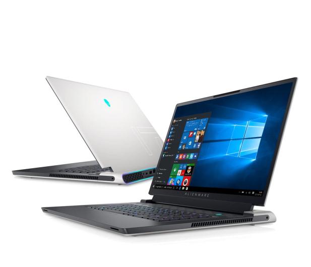 Dell Alienware x17 R1 i7-11800H/32GB/1TB/Win10 RTX3080 - 664329 - zdjęcie