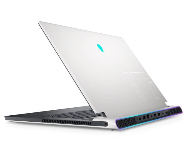 Dell Alienware x17 R1 i7-11800H/32GB/1TB/Win10 RTX3080 - 664329 - zdjęcie 6