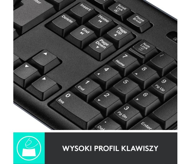Logitech MK270 Wireless - 148477 - zdjęcie 9