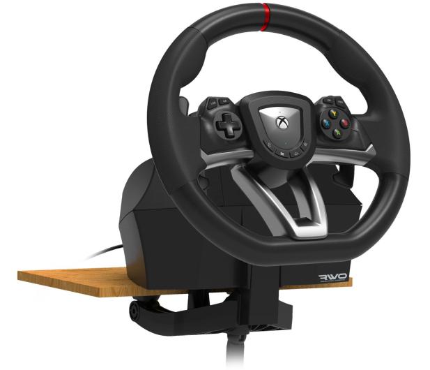 Hori Kierownica Racing Wheel Overdrive XS - 658545 - zdjęcie 2