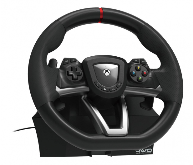 Hori Kierownica Racing Wheel Overdrive XS - 658545 - zdjęcie