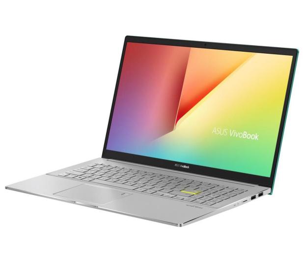 ASUS VivoBook S15 M533UA R5-5500U/16GB/512/W10 - 656900 - zdjęcie 3