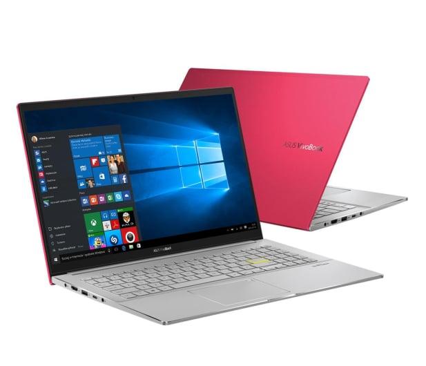 ASUS VivoBook S15 M533UA R5-5500U/16GB/960/W10 - 656910 - zdjęcie