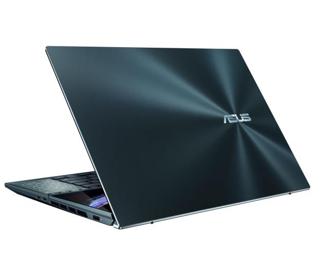 ASUS ZenBook ProDuo i7-10870H/32GB/1TB/W10P RTX3070 - 656044 - zdjęcie 7
