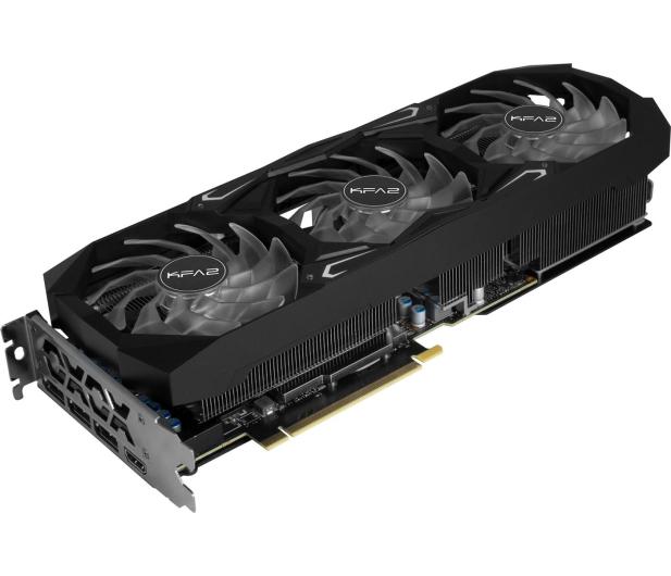 KFA2 GeForce RTX 3080 Ti SG 12GB GDDR6X  - 657425 - zdjęcie 3