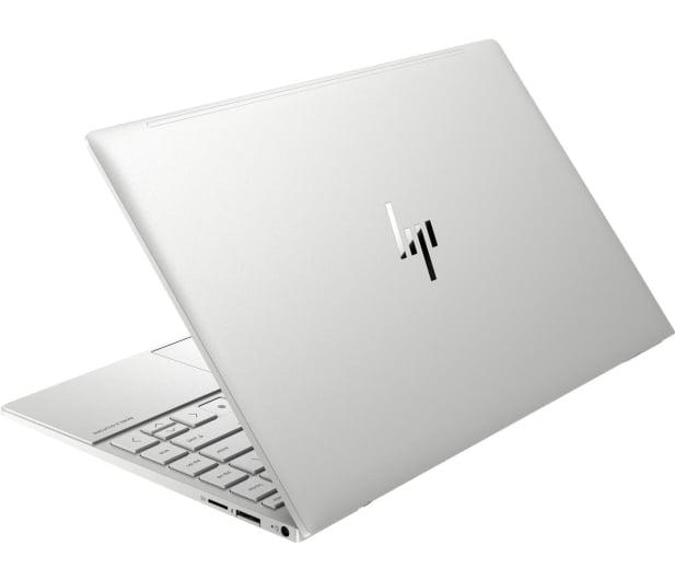 HP ENVY 13 i5-1135G7/16GB/512/Win10 Silver - 657689 - zdjęcie 4