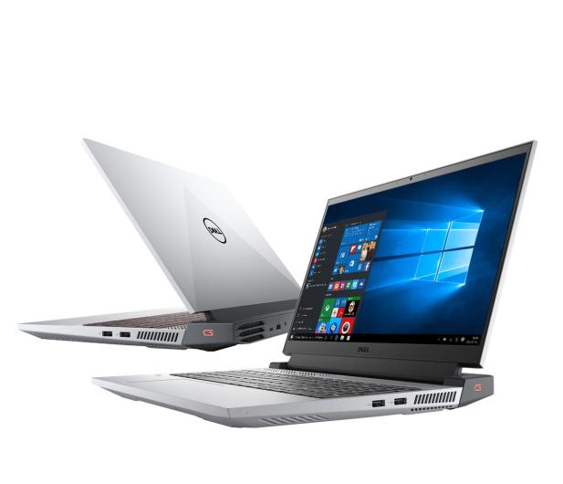 Dell Inspiron G15 Ryzen 7 5800H/16GB/512/W10 RTX3050Ti - 654723 - zdjęcie