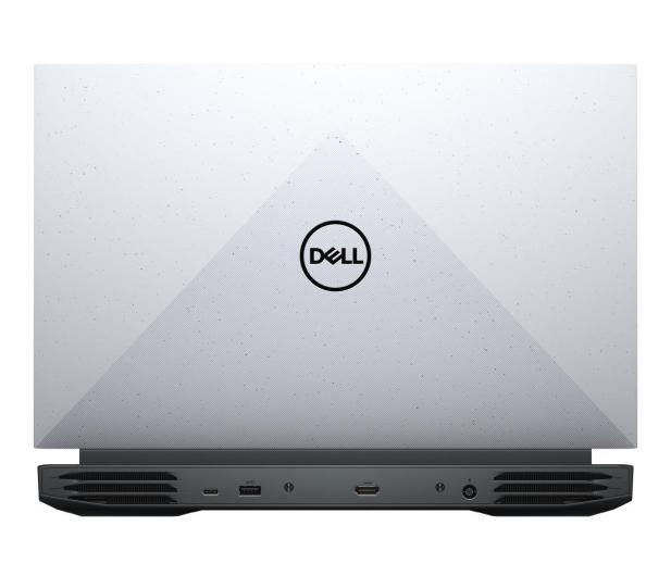 Dell Inspiron G15 Ryzen 7 5800H/16GB/512/W10 RTX3050Ti - 654723 - zdjęcie 8