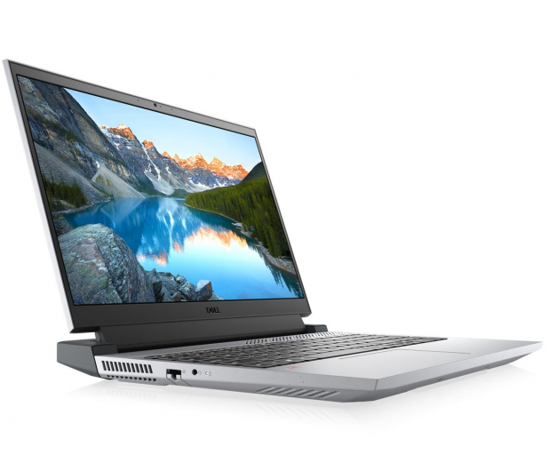 Dell Inspiron G15 Ryzen 7 5800H/16GB/512/W10 RTX3050Ti - 654723 - zdjęcie 2
