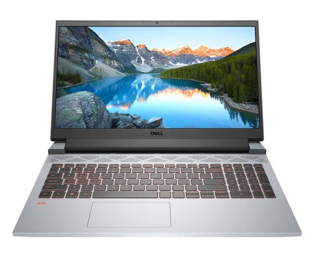 Dell Inspiron G15 Ryzen 7 5800H/16GB/512/W10 RTX3050Ti - 654723 - zdjęcie 6