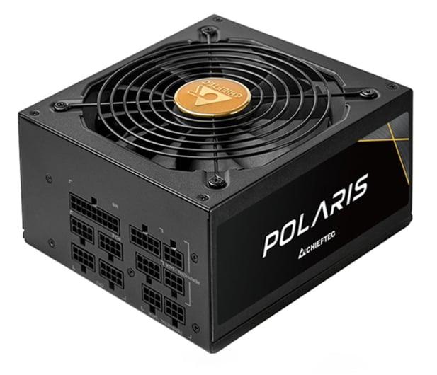 Chieftec Polaris 1050W 80 Plus Gold - 656735 - zdjęcie