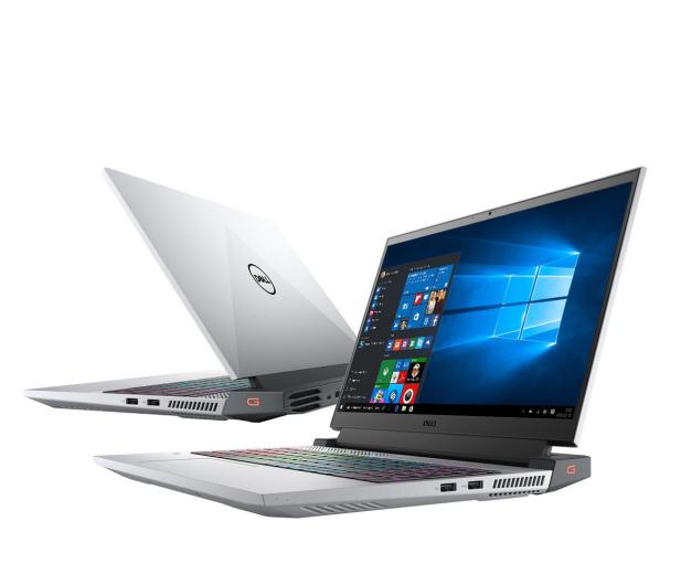 Dell Inspiron G15 Ryzen 7 5800H/16GB/1TB/Win10 RTX3060 - 654719 - zdjęcie