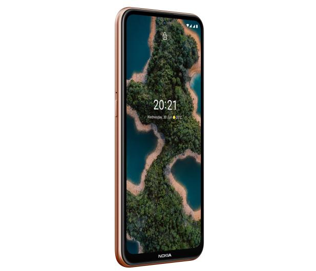 Nokia X20 Dual SIM 8/128 pustynny 5G+Nokia Lite Earbuds - 657669 - zdjęcie 3