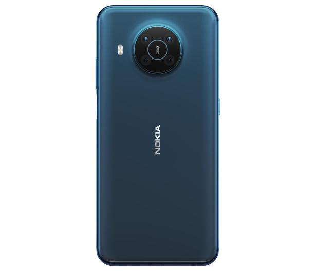 Nokia X20 Dual SIM 8/128 niebieski 5G+Nokia Lite Earbuds - 657670 - zdjęcie 5
