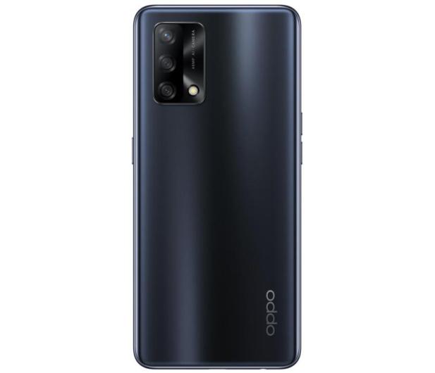OPPO A74  4/128GB Prism Black  - 654710 - zdjęcie 4