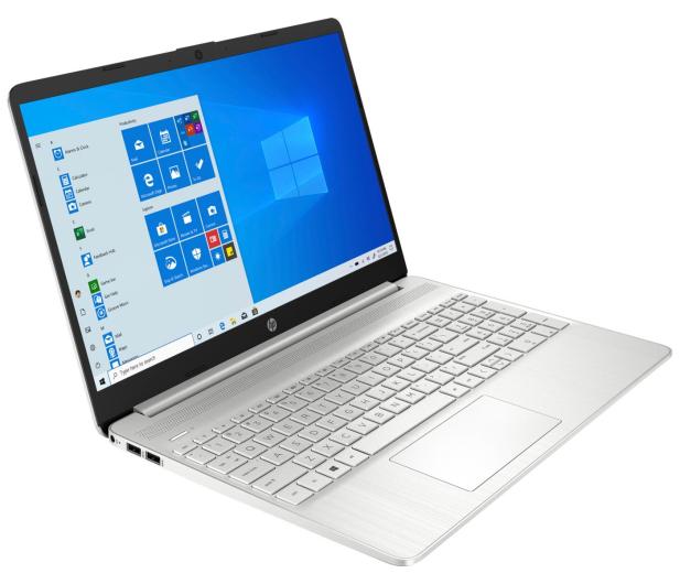 HP 15s Ryzen 3-5300/8GB/960/Win10 IPS - 659189 - zdjęcie 4