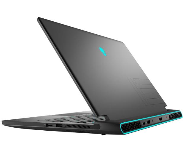 Dell Alienware M15 Ryzen 7/16GB/1TB/W10 RTX3060 165Hz - 657450 - zdjęcie 8