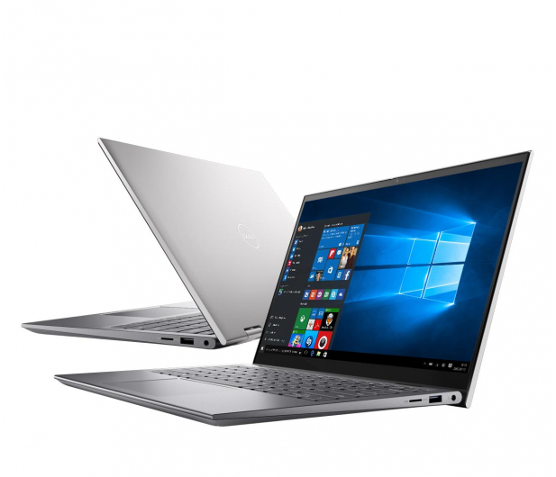 Dell Inspiron 5410 i5-1135G7/16GB/512/Win10 - 657823 - zdjęcie