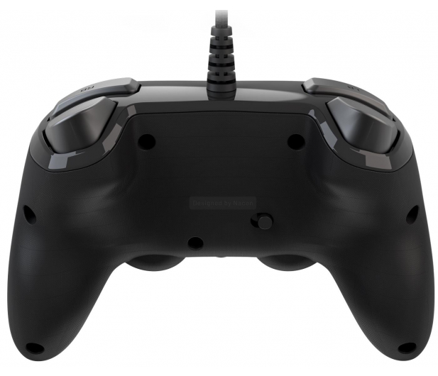 Nacon XS Compact Pro Controller - Czarny - 644285 - zdjęcie 4