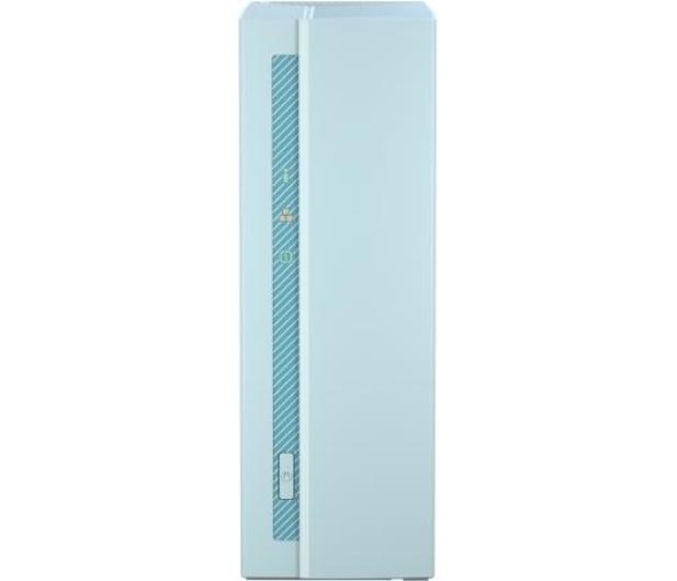 QNAP TS-130 (1xHDD, 4x1.4GHz, 1GB, 2xUSB, 1xLAN) - 644832 - zdjęcie 2