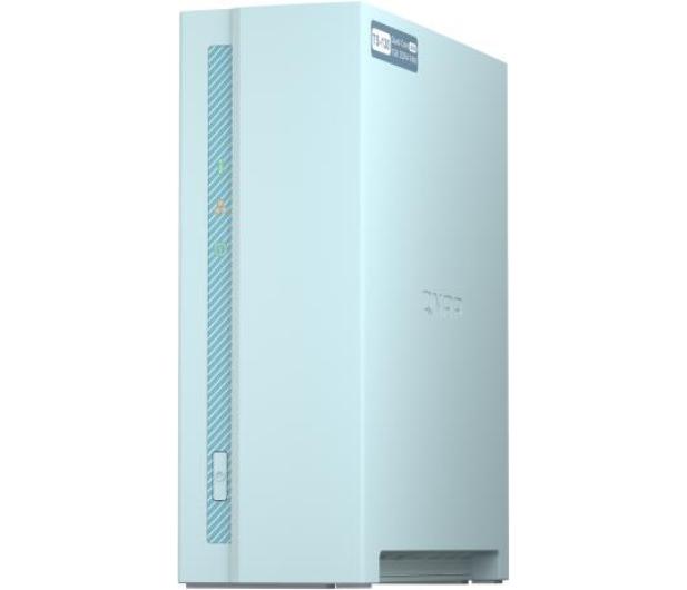 QNAP TS-130 (1xHDD, 4x1.4GHz, 1GB, 2xUSB, 1xLAN) - 644832 - zdjęcie 3
